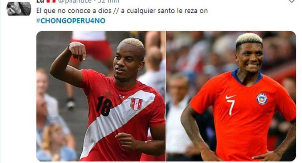 Brasil 2019: así se vive en redes sociales la previa del Perú vs. Chile.