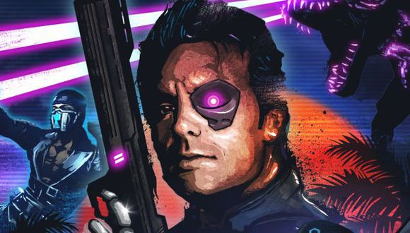 (Foto: Far Cry 3 Blood Dragon)