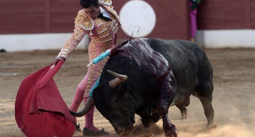 Corridas de Toros. (AFP)