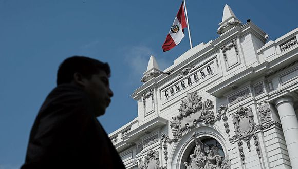La Comisión de Constitución del Congreso aprobó el pasado 26 de mayo el predictamen que propone postergar las elecciones primarias hasta el 2022. (Foto: Anthony Niño de Guzmán / GEC)
