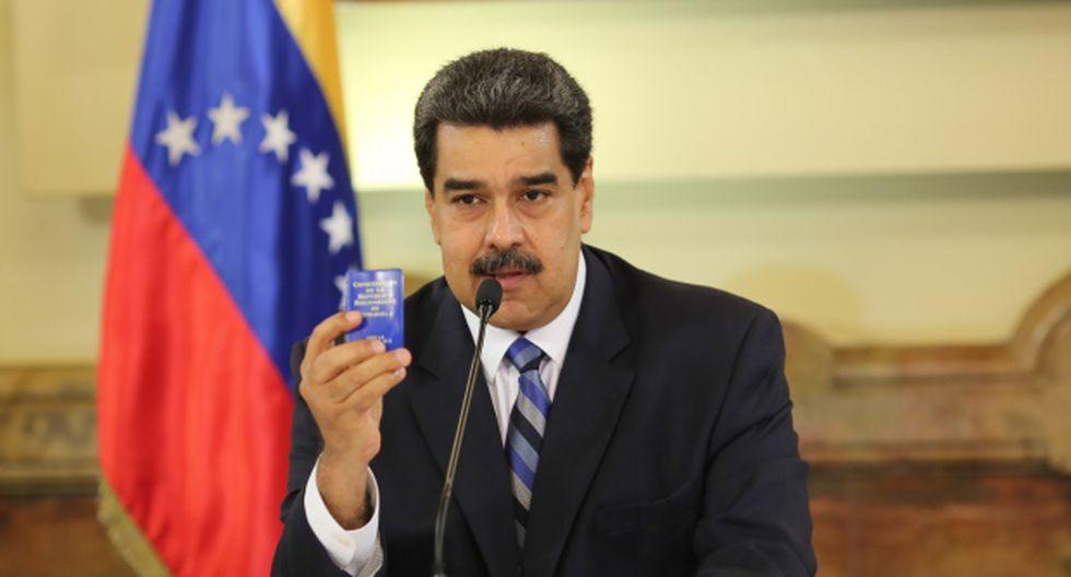 El régimen de Nicolás Maduro acusó que el plan golpista pretendía colocar en el poder al general Raúl Baduel, un antiguo aliado del chavismo preso desde 2009 acusado por corrupción. (Foto: AFP)