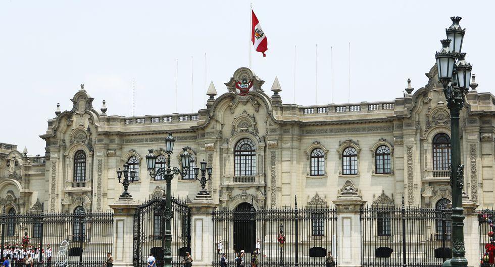 Vizcarra tomará juramento a sus nuevos ministros en Palacio de Gobierno. (Foto: GEC)