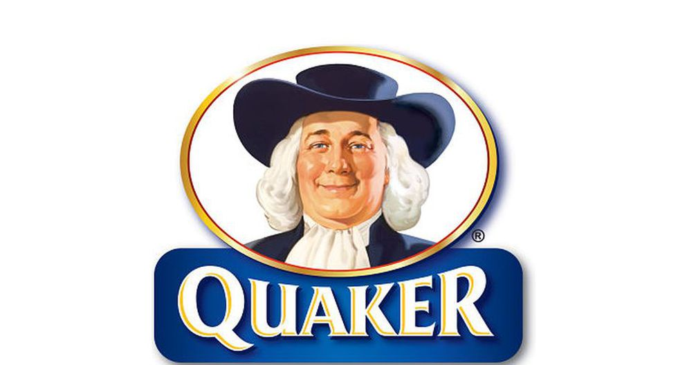 Avena Quaker.