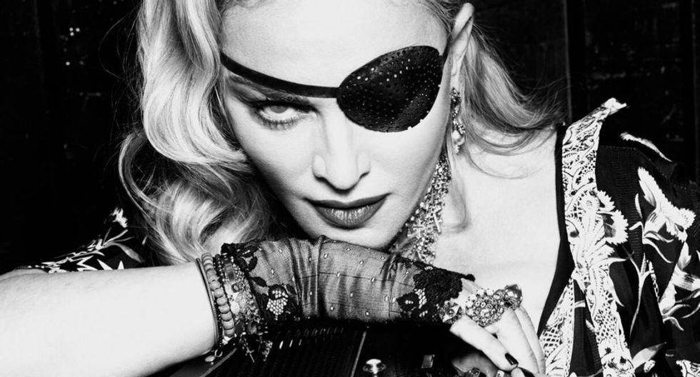 """La cantante se encuentra preparando su gira """"Madame X"""", que inicia el 12 de setiembre. (Foto: @madonna)"""