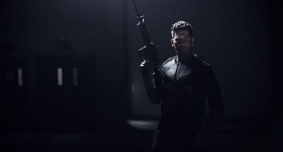 """""""The Punisher"""" estrenará su segunda temporada el 18 de enero. (Foto: Netflix)"""