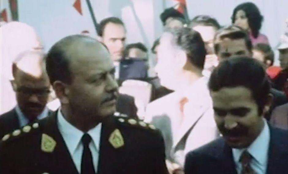 'La Revolución y la Tierra' es una investigación sobre la Reforma Agraria de 1969. (Foto: New Century Films)