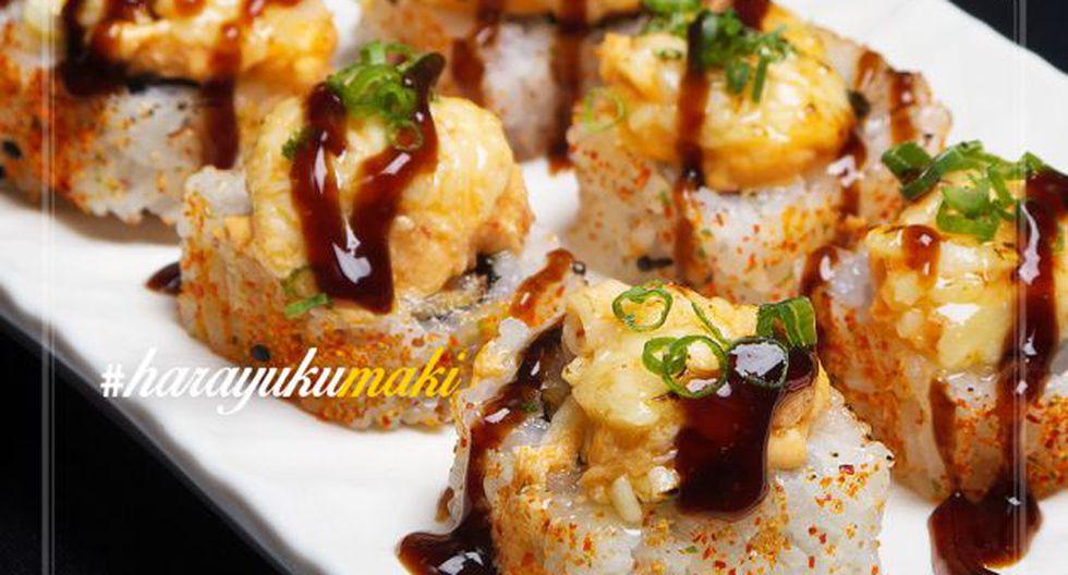 Edo Sushi Bar Facebook