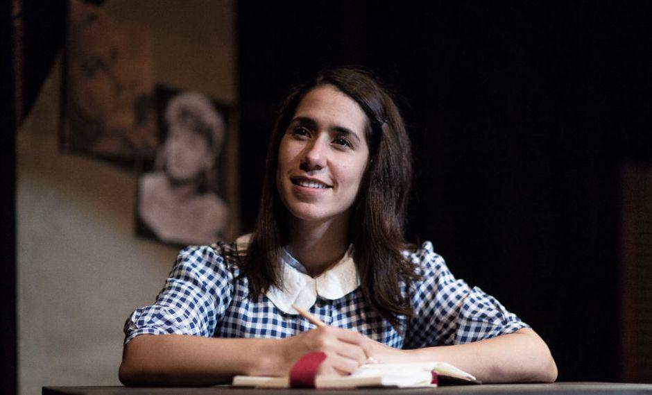 Teatro: últimas semanas de El diario de Ana Frank en San Borja