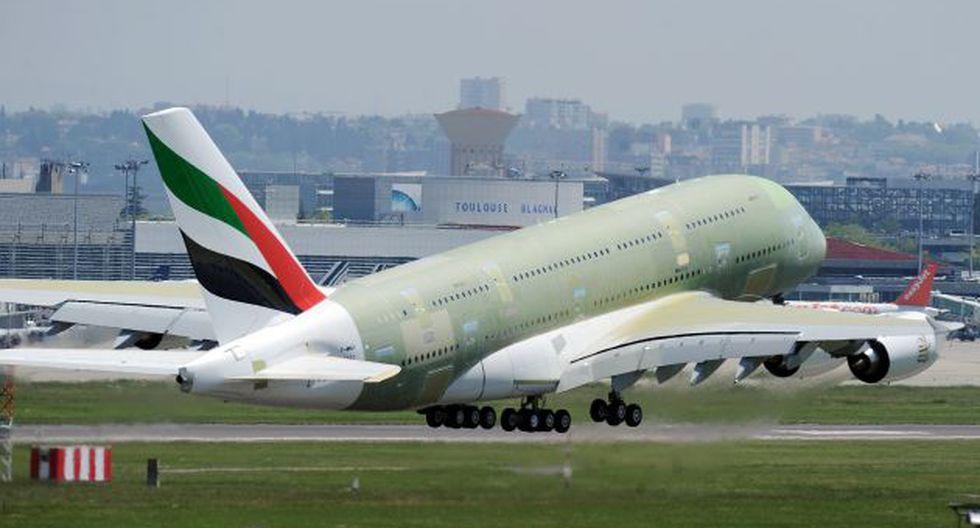 En 2013, por motivos de rentabilidad, dejó de operar el vuelo más largo de todos, entre Singapur y Nueva York, a cargo de Singapur Airlines (18 horas 50 minutos). (Foto: AFP)