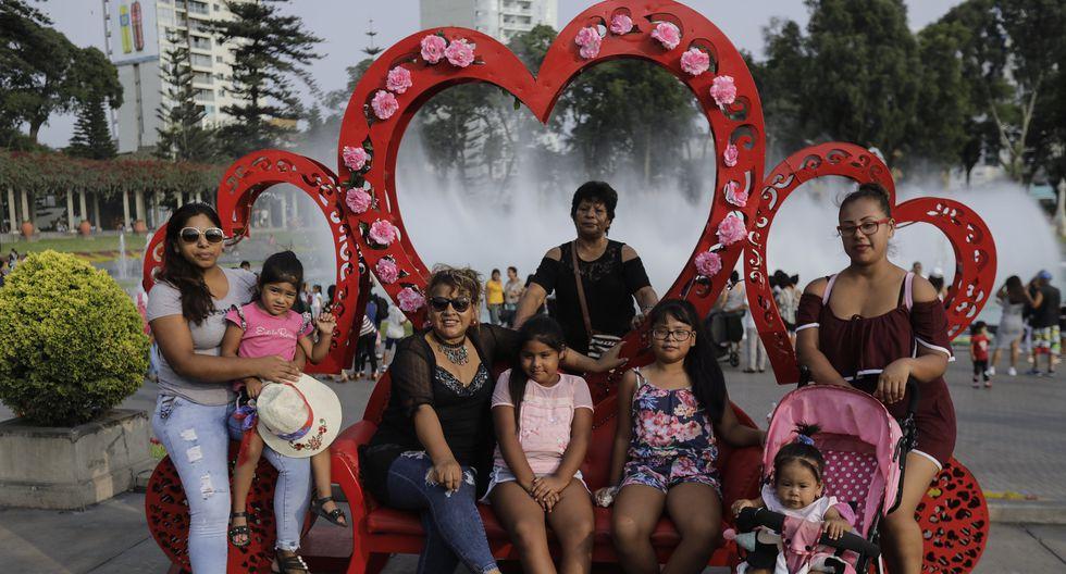 Este domingo 8 de marzo de conmemora el Día Internacional de la Mujer. (Foto: Municipalidad de Lima)