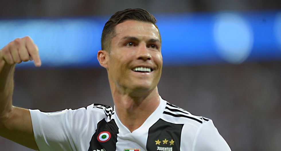 2. Cristiano Ronaldo. Ganancias: US$109 millones | Fuente de riqueza: fútbol. (Foto: EFE)