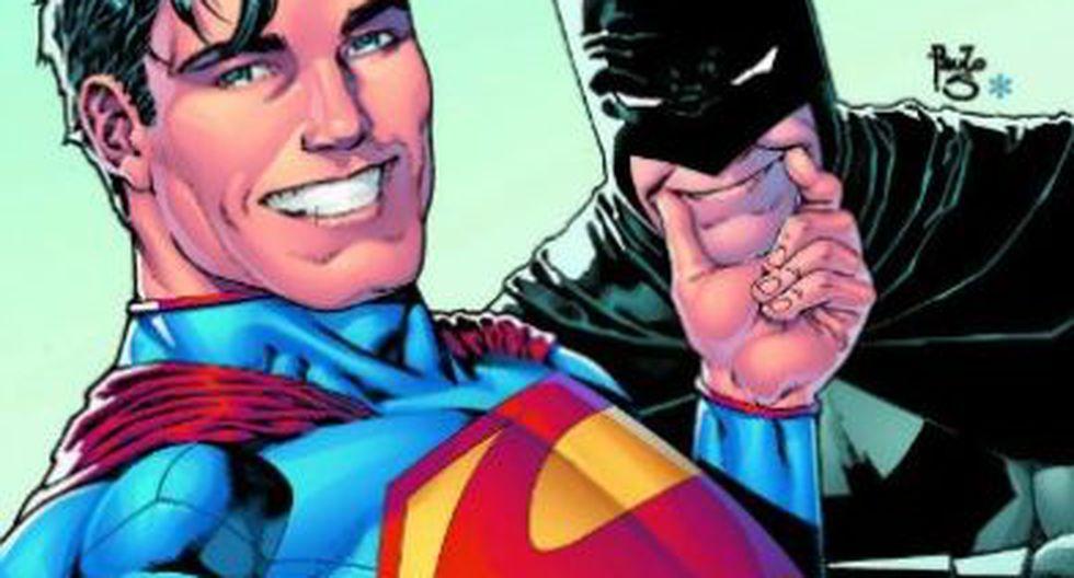 (Foto: DC Comics)