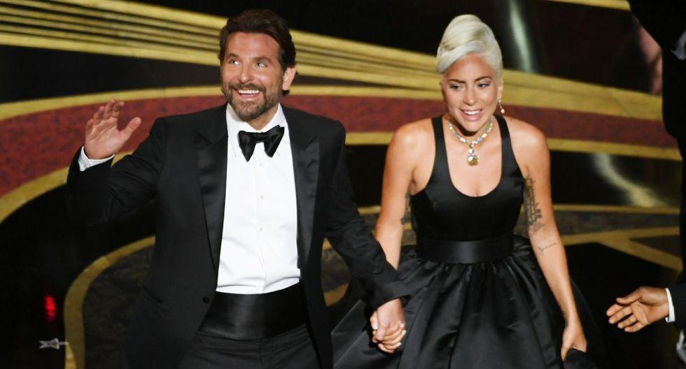 """A Lady Gaga la acusan de plagiar su tema """"Shallow"""". (Foto: AFP)"""