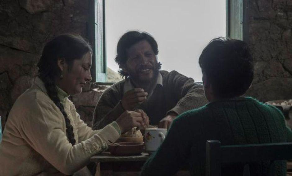 'Retablo' está hecha completamente en quechua. (Foto:
