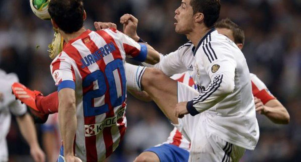 El Atlético de Madrid ganó este viernes la Copa del Rey por décima vez en su historia, al imponerse 2-1 en la prórroga al Real Madrid, en una final llena de tensión, tras la cual recuperó un título que no había vuelto a conseguir desde 1996.