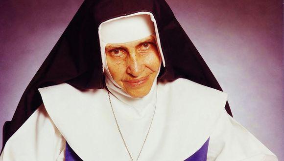 La canonización convertirá a la religiosa en la primera brasileña de nacimiento en llegar a los altares como santa. (Foto: Twitter - Obras Sociales Irma Dulce)