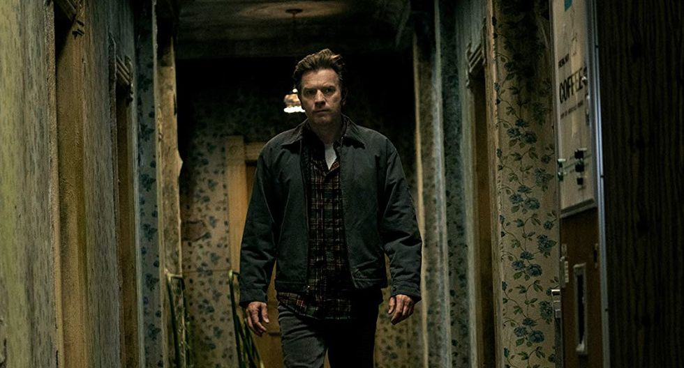 Doctor Sleep: ¿qué significa el final de Doctor Sueño? (Foto: Warner Bros.)