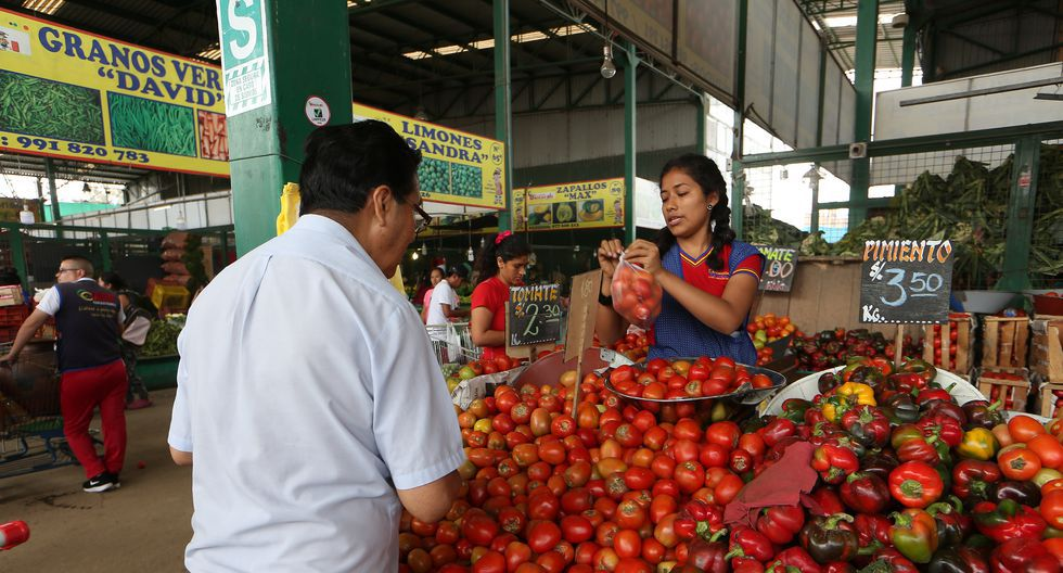 Mercados (Foto: GEC)