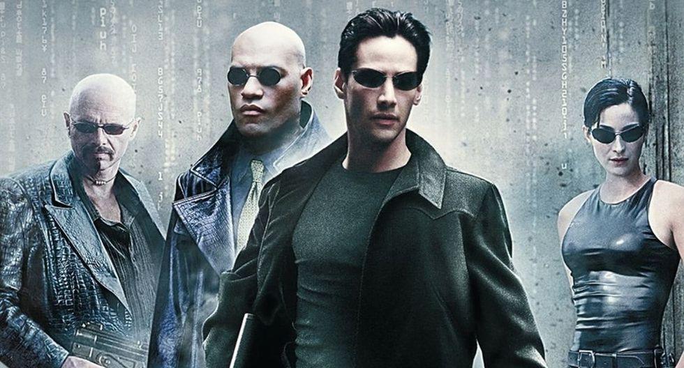 "Se viene ""Matrix 4"" con Keanu Reeves como ""Neo"". (Foto: @TheMatrixMovie)"