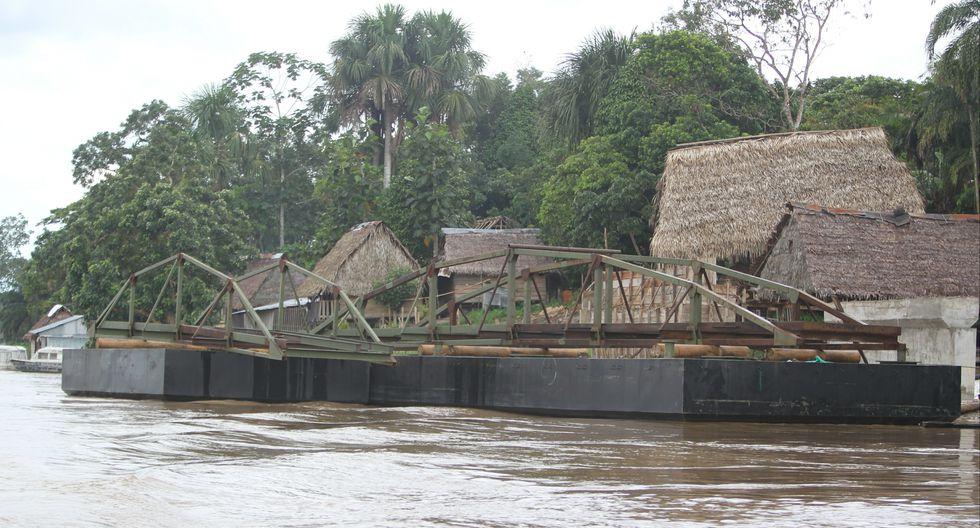 De acuerdo a Kennedy Duckett, en el artículo cita los comentarios del científico geotérmico peruano Explorador de National Geographic Andrés Ruzo, quien resalta la maravilla de la Amazonía peruana. (Foto: GEC)