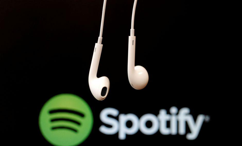 Tras darse a conocer el anuncio, las acciones de Spotify descendían un 0.04 % en la Bolsa de Nueva York. (Foto: Reuters)