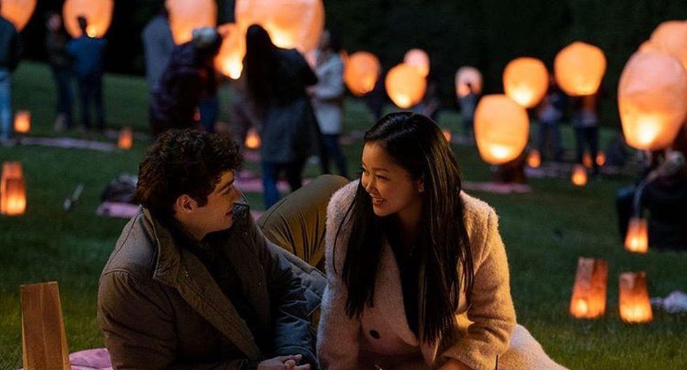To All the Boys: PS I Still Love You es una película de comedia romántica adolescente estadounidense, basada en la novela de Jenny Han de 2015 (Video: Netflix)