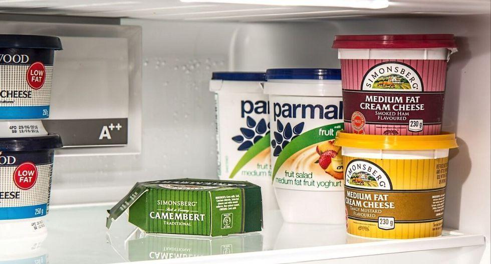 botar de tu refrigeradora todos esos productos que ya caducaron. (Foto: Pixabay)