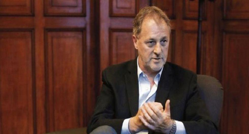 Jorge Muñoz aseguró que acatarán fallo del Poder Judicial que absolvió a Daniel Urresti (Foto: USI)