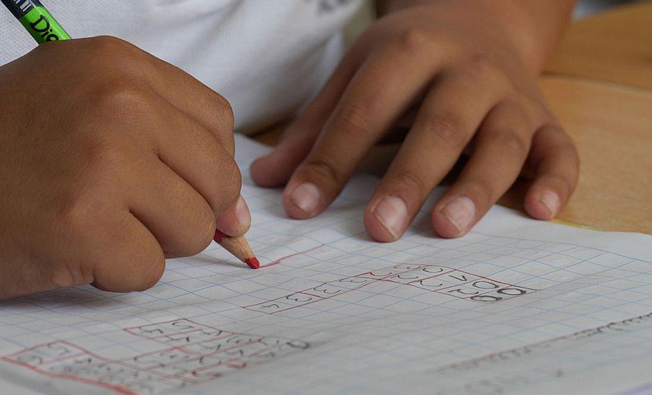¿Qué considerar a la hora de elegir un colegio? Sigue estas recomendaciones. (Foto: Lourdes ÑiqueGrentz/Pixabay)