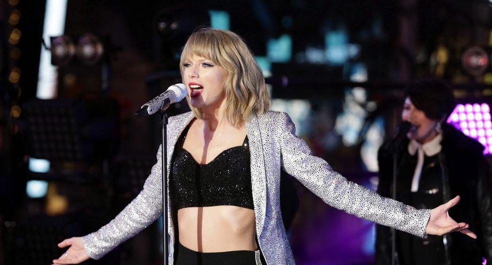 Detienen a acosador de la cantante Taylor Swift que ingresó a su hogar por segunda vez. (Foto: EFE)