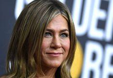 """Friends"": Jennifer Aniston y su reencuentro con Courtney Cox y Lisa Kudrow"