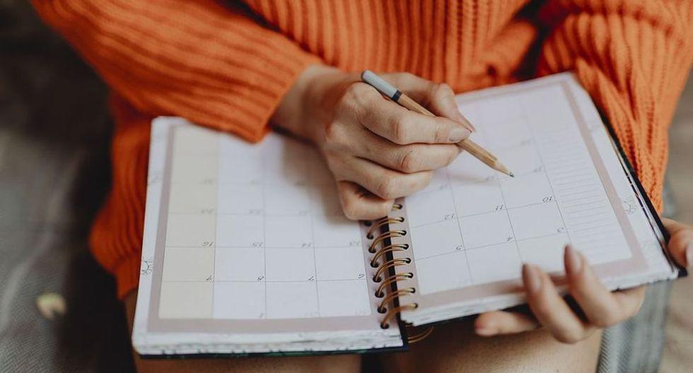 En los feriados calendario, los trabajadores, tanto del sector público como privado, no trabajan; si lo hacen reciben una remuneración especial. (Foto: Pixabay)