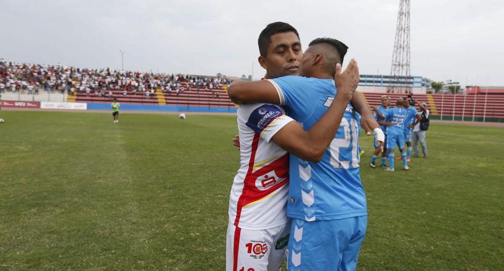Llacuabamba y Atlético Grau acompañarán a Cienciano y Carlos Stein a Primera. (Foto: (Foto: Violeta Ayasta / GEC))