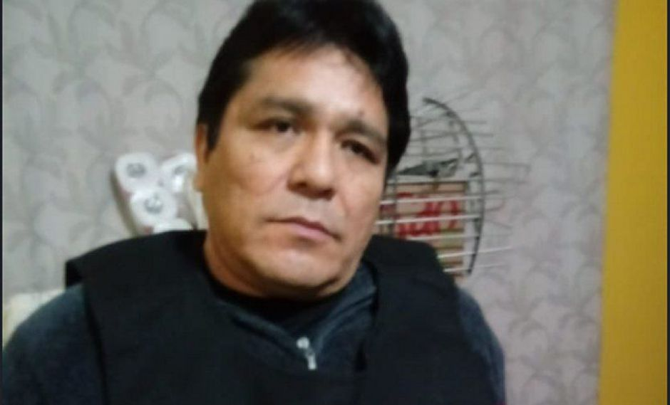 "Capturan a William Moreno Olivo, alias ""Goro"""