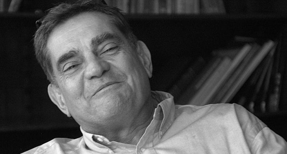 Mariano Valderrama, fundador de Mistura, falleció esta noche. (Foto: Facebook)