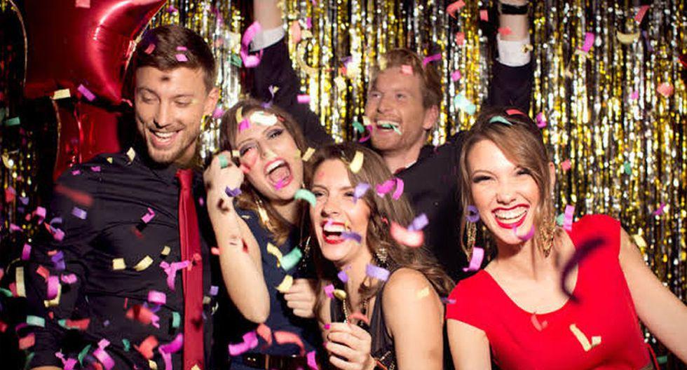 Para los expertos, las fiestas de fin de año son un buen termómetro del clima laborar de una empresa (Foto: Pixabay)
