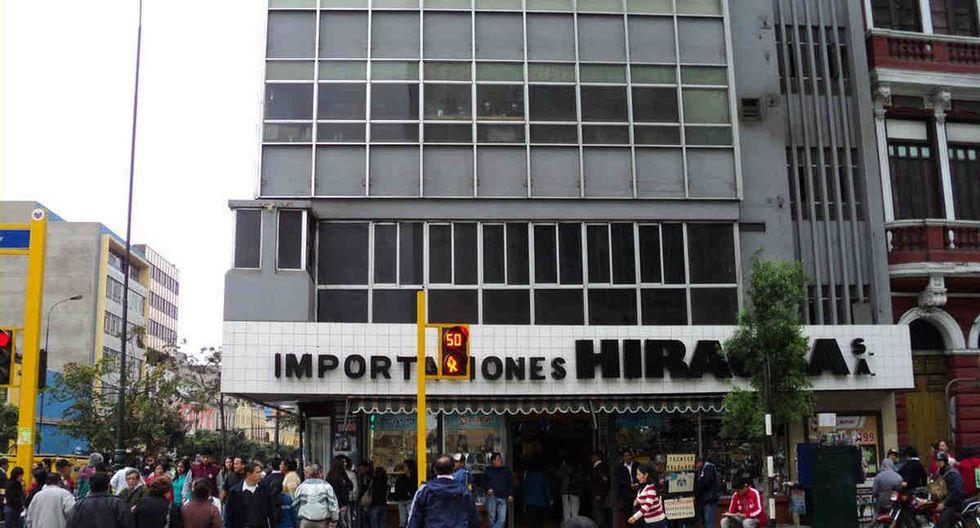 Importaciones Hiraoka anuncia que abrirá dos nuevos locales en los próximos dos años.