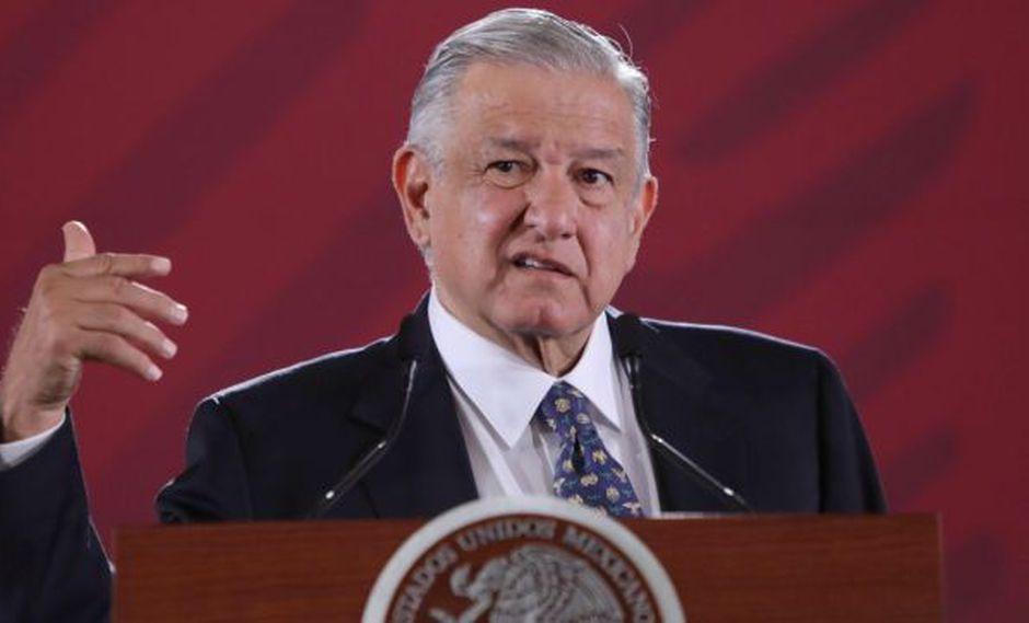 AMLO reconoce diferencias de su gobierno con el ex ministro de Hacienda