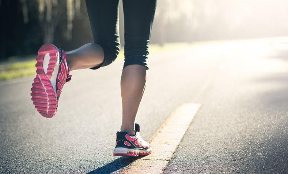 Para asegurar la comodidad de tus zapatillas, es importante prestar atención a nuestra contextura física (Foto: Shutterstock)