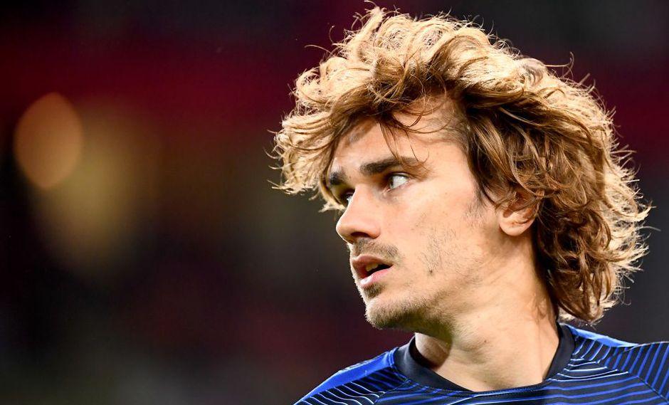 Griezmann al Barcelona: día, hora y lugar de presentación oficial del jugador francés