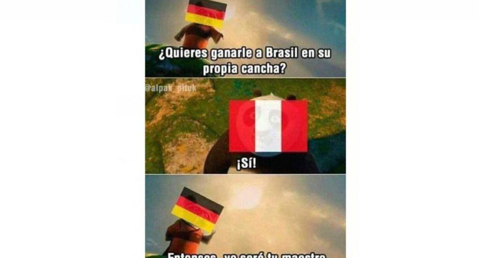 Brasil 2019: estos son los memes de la gran final.