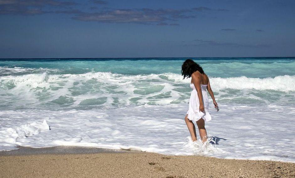 Salir de vacaciones puede alejarte de un infarto