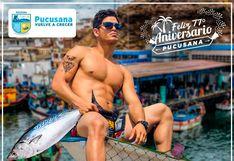 Pucusana: municipio elegirá en concurso al Mister Pescador 2020