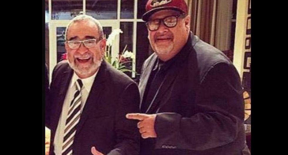 Hijo de Andy Montañez falleció a los 54 años. (Foto: @victormanuelleonline)