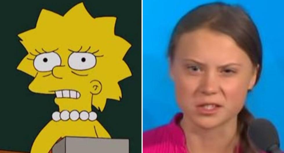 Una nueva predicción de Los Simpson alborota las redes sociales. (Foto: FOX/United Nations en YouTube)