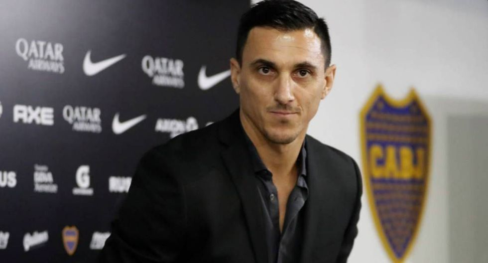 Burdisso no va más como director deportivo de Boca Juniors, según FOX Sports.