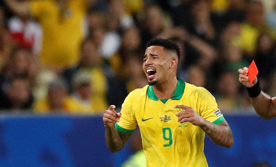 Perú vs. Brasil: medio argentino ironiza con la victoria del Scratch en la Copa América 2019 | FOTO