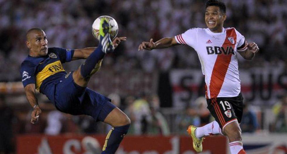 Cruzeiro y Sao Paulo son dos equipos del mismo país que también sostendrán una eliminatoria. (Foto: La Voz)
