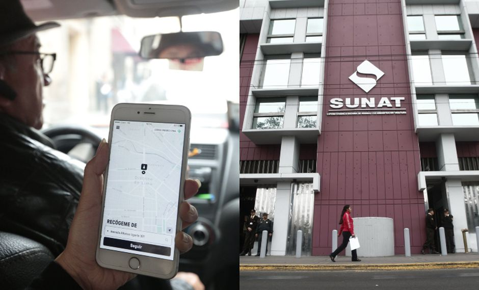 Sunat afirmó que las dos empresas que aún no habrían realizado el pago se encuentran en proceso de fiscalización. (Foto: Composición / GEC)