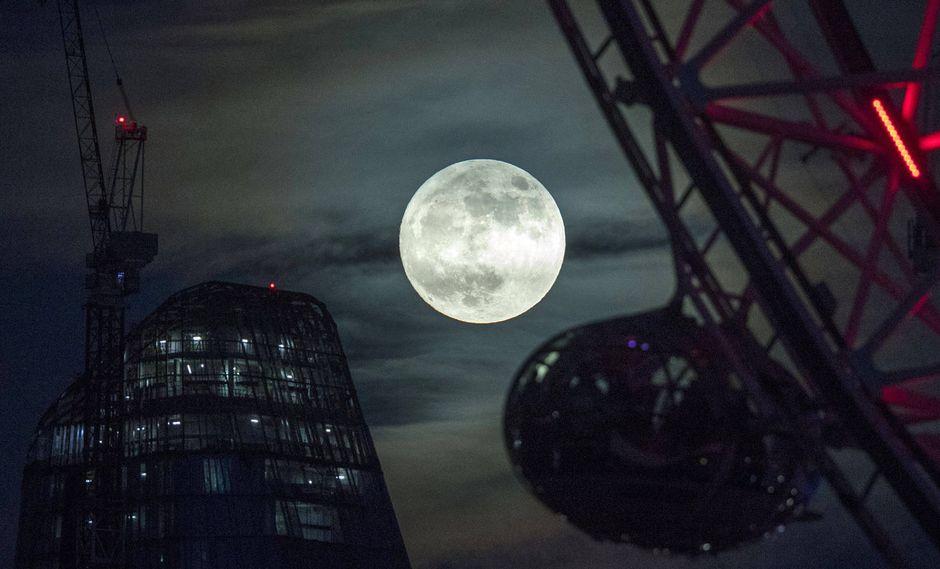 """China ofrecerá """"pronto"""" al mundo hallazgos sobre la cara oculta de la Luna"""